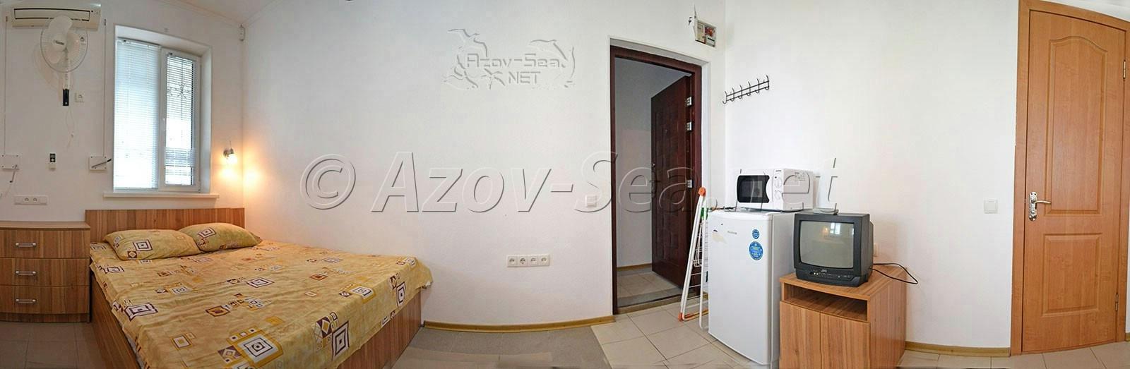 Номер 22 - Пансионат Степановка